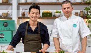 Chefgood Guest Chef Series Welcomes Masterchef's Reynold Poernomo To The Kitchen