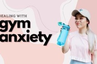 How Women Can Conquer Gym Anxiety
