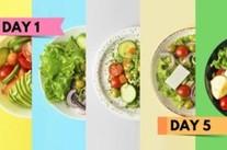 How To Meal Prep Salads & Keep Them Fresh