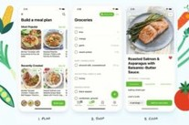Five Meal Planner Apps To Help Keep You On Track
