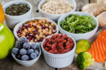 Is your diet missing functional foods?