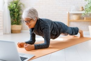 strength training for elderly individuals