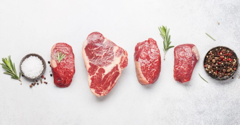How Much Red Meat Is Too Much?