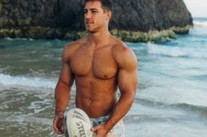 How Former NRL Player Kayne Lawton Uses Macros To Achieve The Ultimate Summer Body