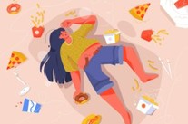 Intermittent Fasting Can Be A Trigger For Binge Eating (Not The Solution)