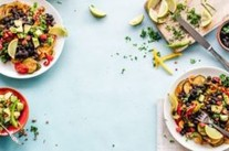 Mealprep's Weekly News Roundup: Chefgood Launch Their New Springtime Menu