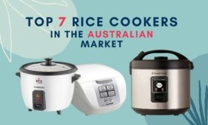 7 Best Rice Cookers In Australia 2021 (Meal Preppers Edition)