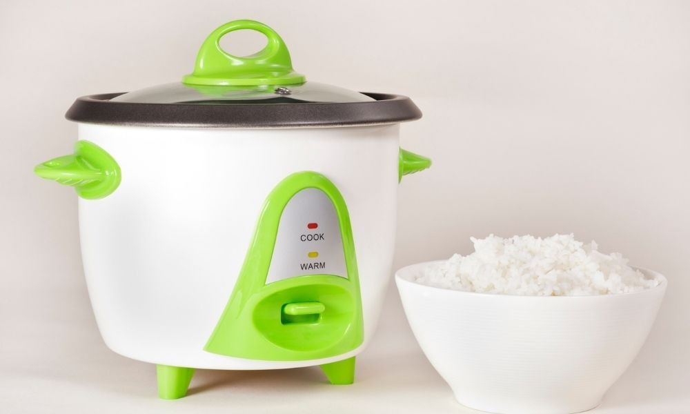 traditional rice cooker